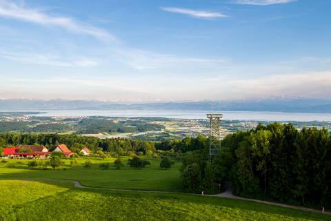 Last minute autovakantie Bodensee 🚗️Landhotel Krone