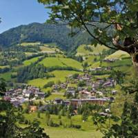 Karinthië - Bad Kleinkirchheim