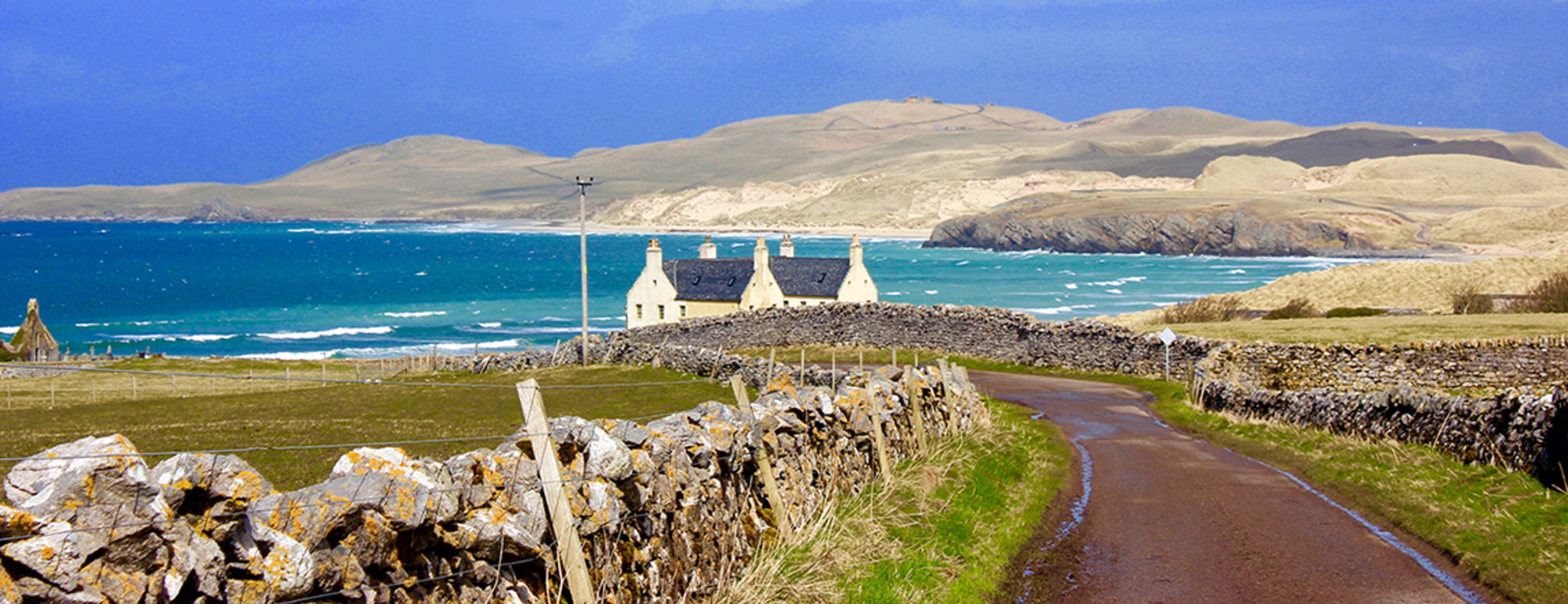 Sfeerimpressie Isle of Harris