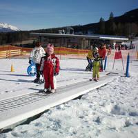 Skischool Igls