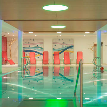 Wellness  Hotel Amadeus Micheluzzi