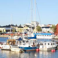 Oulu - Foto: Visit Finland