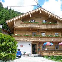 Pension Stockachhof Tirol