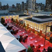 Stedentrips Hotel Empire in New York (New York, Verenigde Staten)