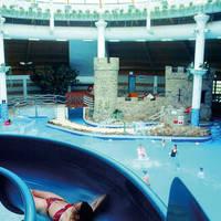 Aquadome overzicht