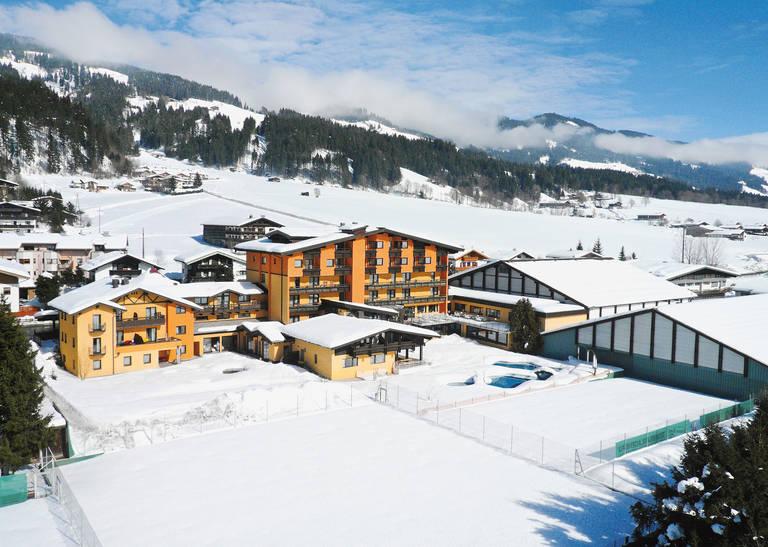 Sporthotel Brixen