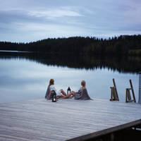 Omgeving Kuusamo - Foto: Harri Tarvainen / Visit Finland