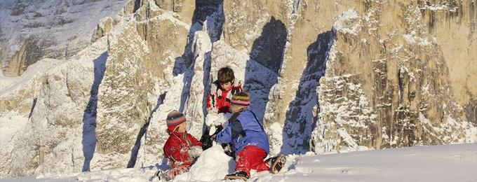 Wintersport Fai della Paganella