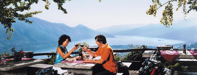 Campings Lago Maggiore