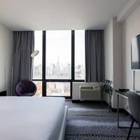 Z NYC Hotel, New York