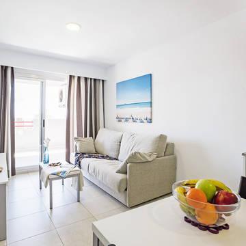 Voorbeeld interieur Appartementen Pierre & Vacances Benidorm Levante