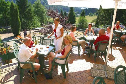 Heerlijke autovakantie Eifel 🚗️Vakantiepark Felsenhof
