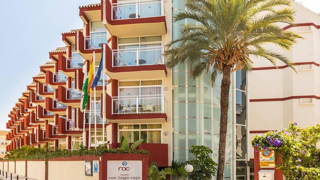 Exterieur Hotel Alua Sun Lago Rojo -adults only
