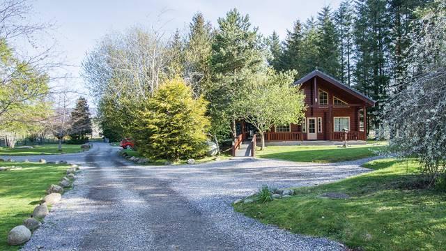 Park Wildside Highland Lodges