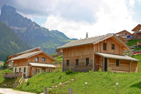 Last minute autovakantie Salzburgerland 🚗️Vakantiepark Alpendorf Dachstein West