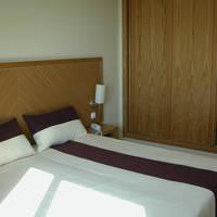 Voorbeeld slaapkamer