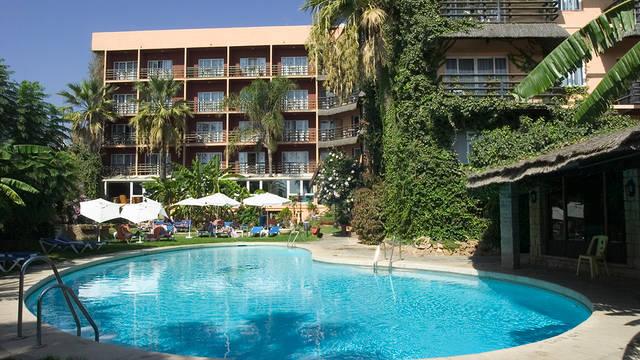 Hotel Hotel Tropicana
