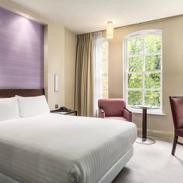 Kamer Hotel NH Kensington