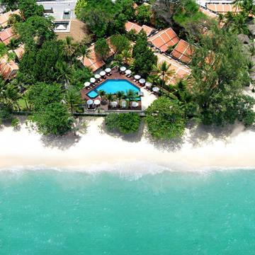 Thailand - Phuket - Impiana Resort Impiana Resort Patong