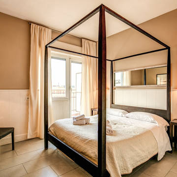 Kamer Hotel City Guest House