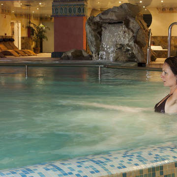 Wellness Hotel Eugenia Victoria