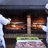 Barbecue avond