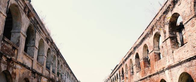 fort Benteng Pendem