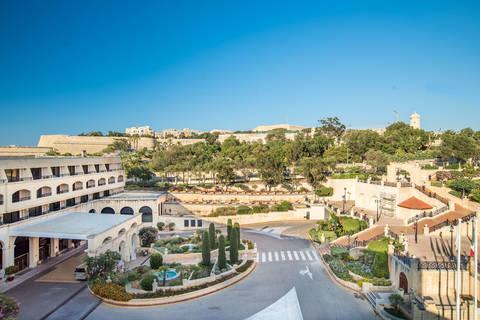 Geweldige vakantie Malta 🏝️Grand Hotel Excelsior