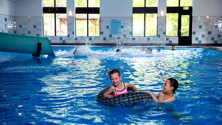 Zwembad Bungalowpark Hoge Hexel