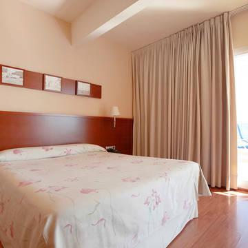 Voorbeeldkamer Prestige Hotel Victoria en Spa Elit
