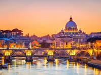 Sint Pieter in Rome