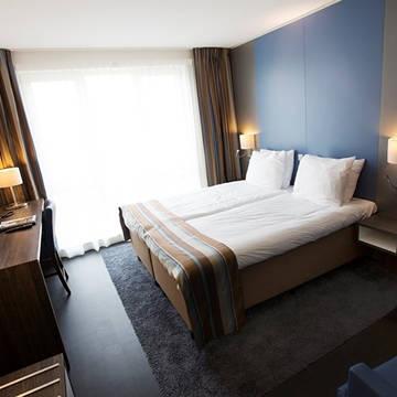 Voorbeeld Comfort kamer 3-daags arrangement 'Say cheese in Gouda' - Best Western Plus City Hotel Gouda
