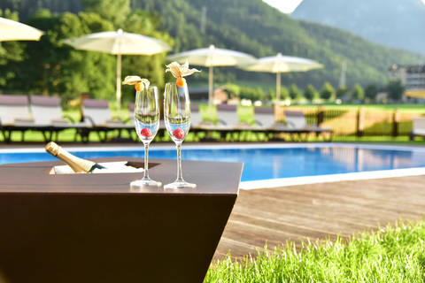 Fantastische vakantie Tirol 🚗️Hotel Post am See