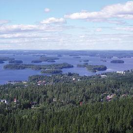 Rondreizen Finland
