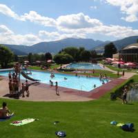 Openluchtzwembad Mariapfarr