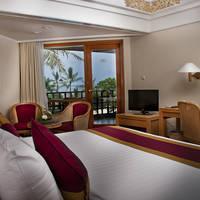 Voorbeeld deluxe zeezicht kamer