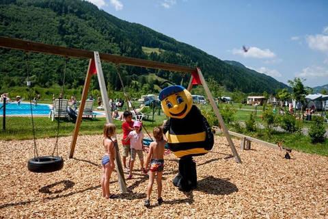 Aanbieding camping vakantie Steiermark 🏕️Camping Bella Austria