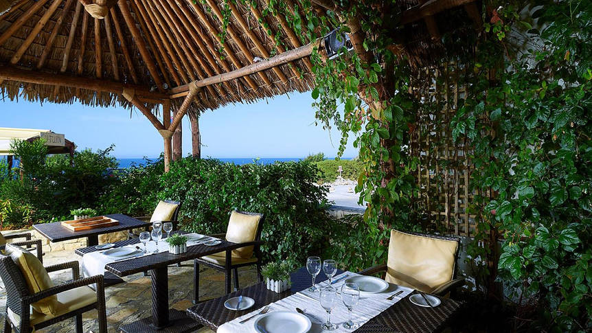 Terras Sissi Bay Hotel & Spa