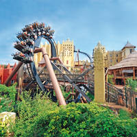 Attractiepark Phantasialand