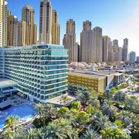 Online bestellen: Hilton Dubai Jumeirah