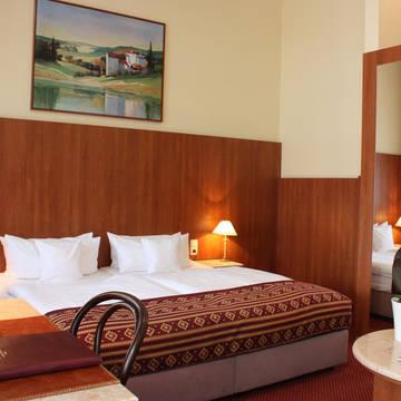 Standaardkamer Hotel California am Kurfürstendamm