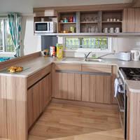 Voorbeeld keuken type Deluxe