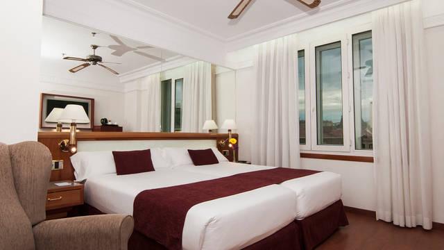 Kamer Hotel Senator Gran Via 70 Spa
