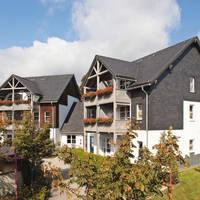 Autovakantie Appartementen Hapimag Resort in Winterberg (Sauerland, Duitsland)