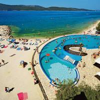 Solaris zwembad