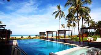 Thailand - Khao Lak - Khaolak Orchid Beach Resort
