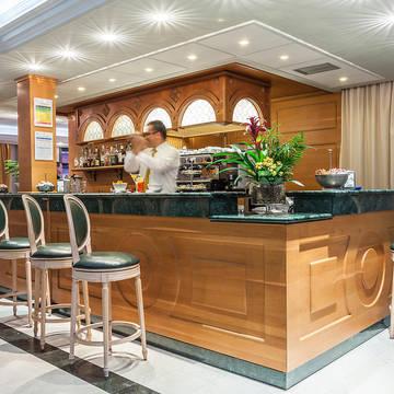Bar Hotel Grand Bonanno