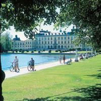 Stockholm Drottningholm paleis