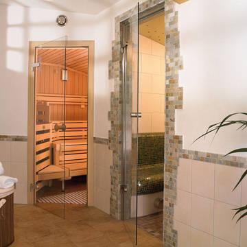 Sauna Hotel Willinger Hof
