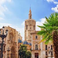 Rondreis 9-daagse autorondreis Stijlvol Spanje in Autorondreis (Individuele rondreizen, Spanje)